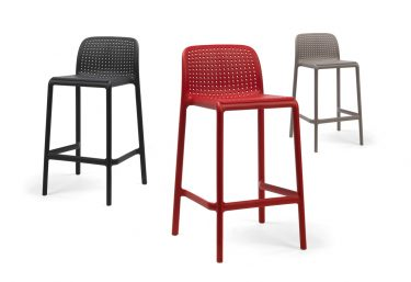 Bora Outdoor Stool 750mm available to order now!