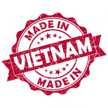 Made In Vietnam outdoor furniture available to order now!