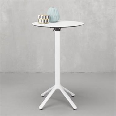 Nemo Outdoor Folding Dry Bar Base colour WHITE available to order now!