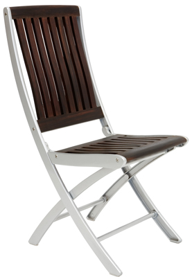 Ibeza Outdoor Folding Chair – sonokeling timber