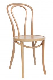 Princess Cafe Chair colour NATURAL available to order now!