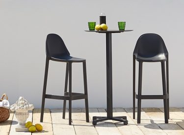 Cross Outdoor Dry Bar Base colour ANTHRACITE available to order now!