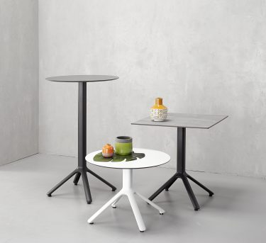 Nemo Outdoor Table Base available to order now!