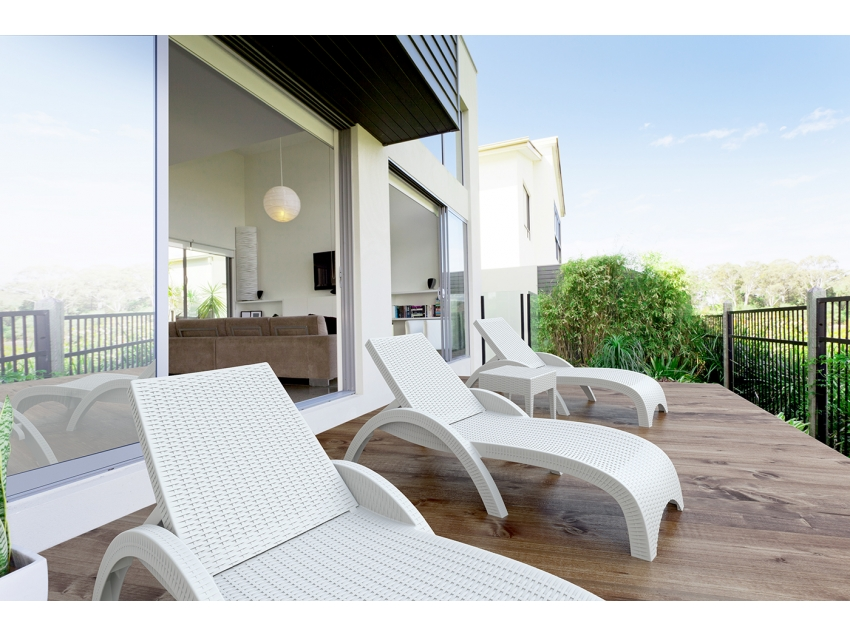Fiji Sun Lounge - Outdoor Furniture Online Currumbin | Brisbane | Timber  Furniture