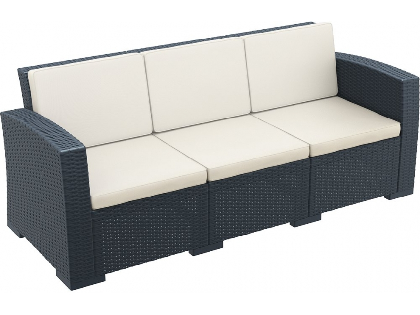 Monaco Outdoor Lounge Sofa Xl Outdoor Furniture Online Sale