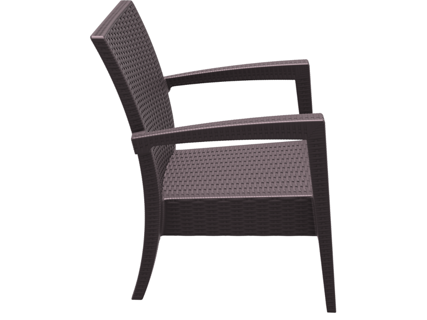 Tequila Outdoor Lounge Arm Chair Outdoor Furniture