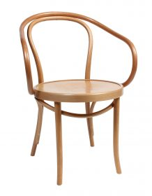 Princess Cafe Arm Chair colour NATURAL available to order now!