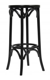 Florence Stool colour BLACK available to order now!