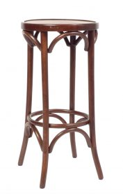 Florence Stool colour WALNUT available to order now!