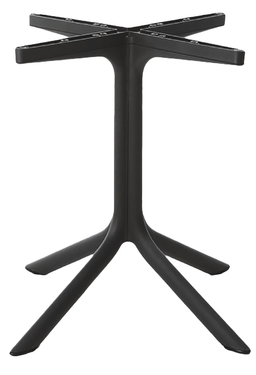 Clip Outdoor Table Base