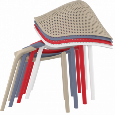 Sky Outdoor Arm Chair available to order now!