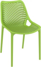 Air Outdoor Chair colour GREEN available to order now!