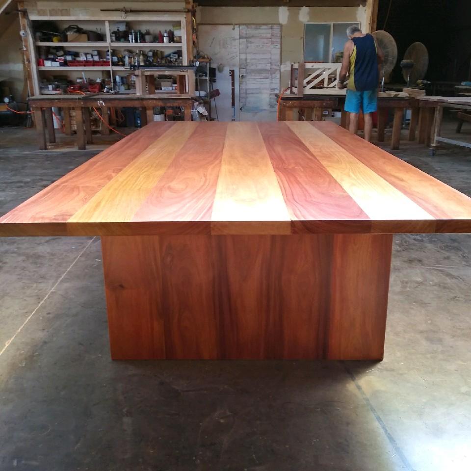 H2O Timber Table