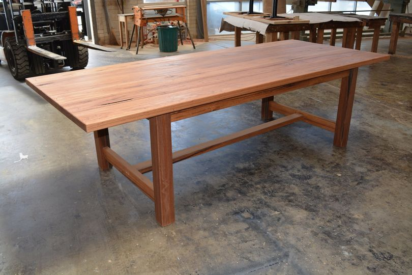 Farmhouse Timber Table GC