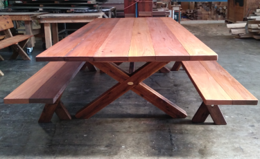 Recycled Timber Setting TG available to order now!
