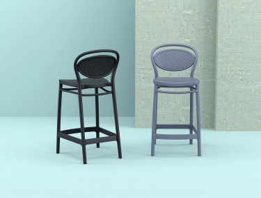 Marcel Outdoor Stool 650mm available to order now!